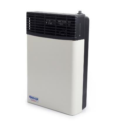plynové topidlo s ventilátorem standard eu3