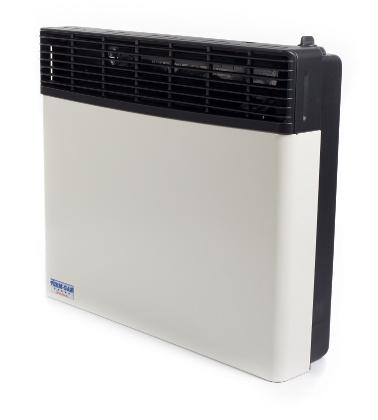 plynové topidlo s ventilátorem standard eu5